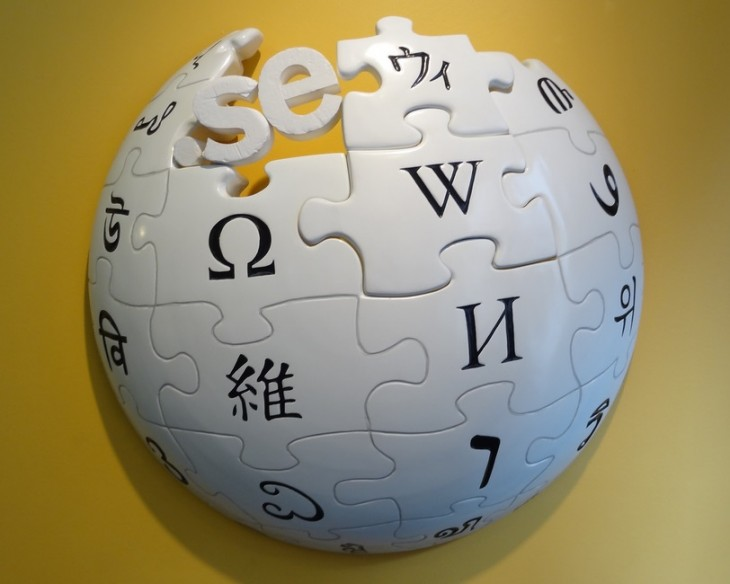 wikipedia 730x584 Wikipedia introduces draft feature to give writers more time and space to finetune their articles