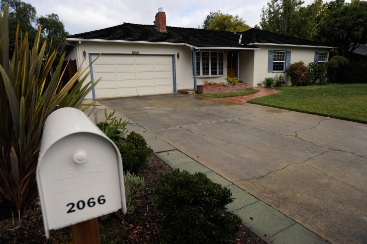 128296751 730x485 The home where Apple began has been designated a historic property