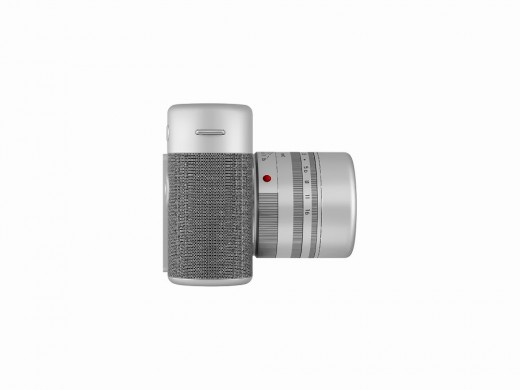 130613RD Leica 104key1 520x390 Leica shows off Jony Ive designed special edition camera for charity