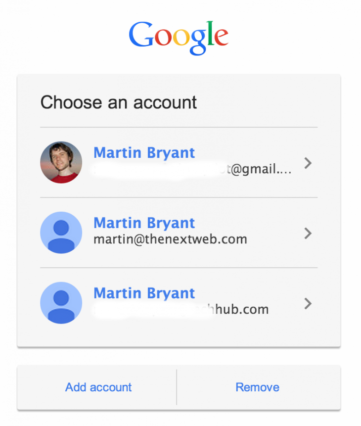 how to sign into google drive app