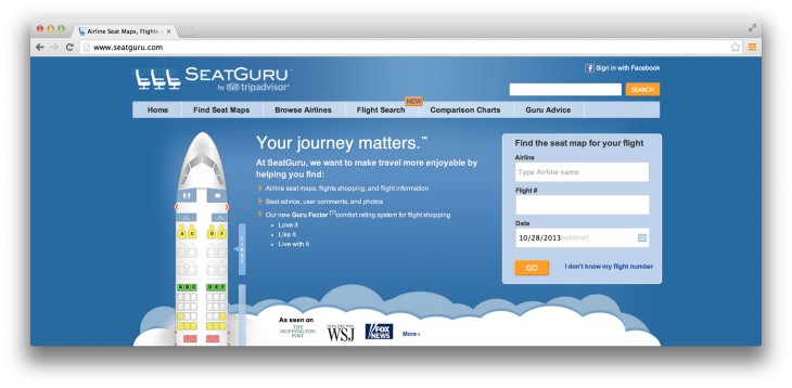 SeatGuru 730x358 12 apps to help you become a smarter traveler