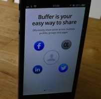 buffer1 520x199 Buffer confirms hackers stole users Twitter and Facebook tokens, but billing information unaffected
