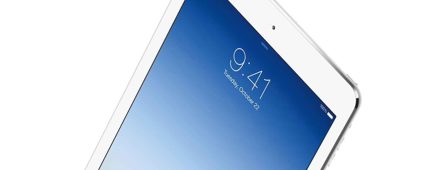 Apple Rolls Out 4G Versions of iPad Air and Mini Retina In China