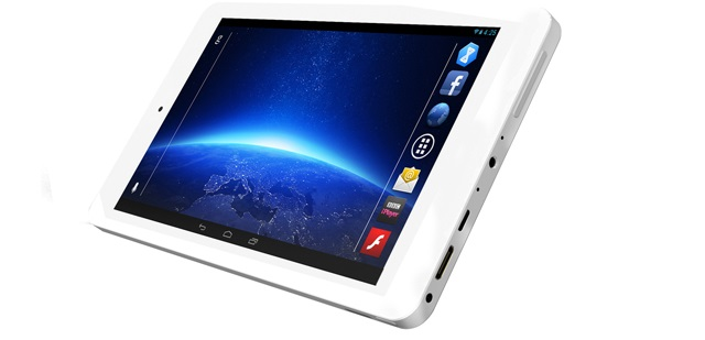 mytablet UK retailer Argos announces the £100 MyTablet, an Android Jelly Bean tablet for kids