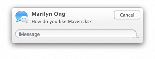 notifications 1 osxmavericks 520x200 Review: OS X Mavericks