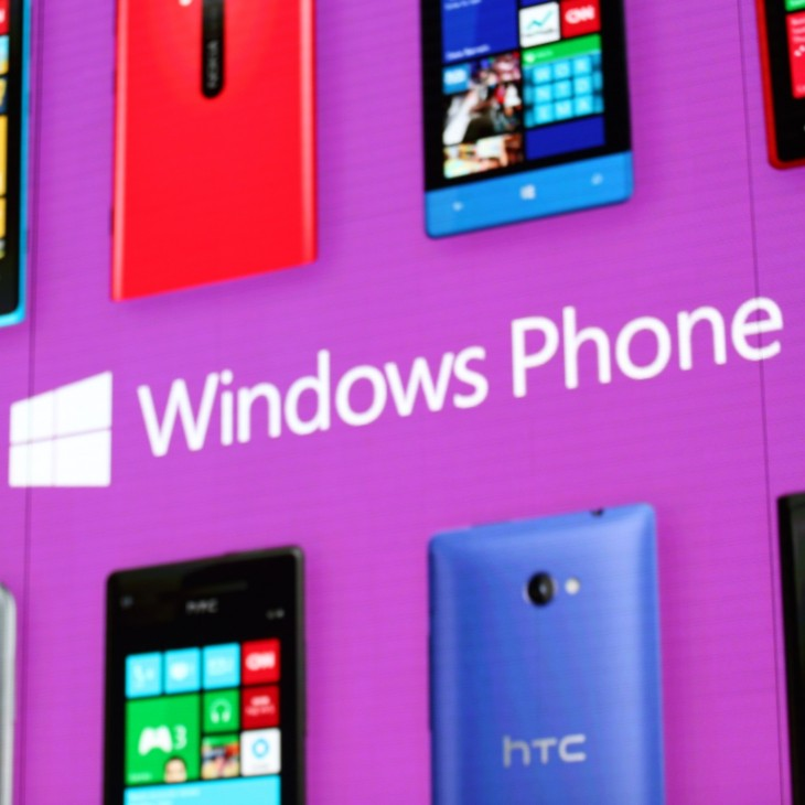 wphone crop 730x730 Google finally brings its AdMob mobile advertising platform to Windows Phone 8