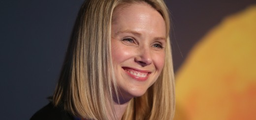 Yahoo! CEO Marissa Mayer Announces Acquisition Of Tumblr For $1.1 Billion