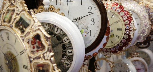 Hong Kong Watch And Clock Fair Opens To The Public
