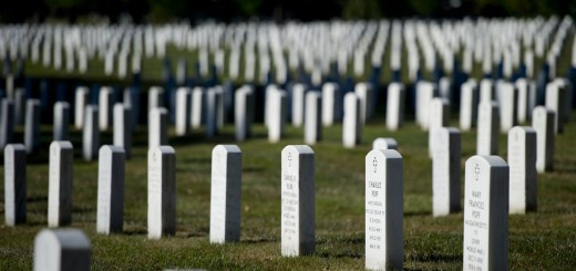 US-FEATURE-ARLINGTON CEMETERY
