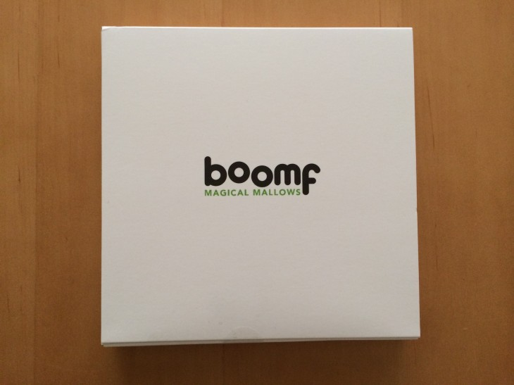 Boomf2 730x547 Boomf: Marshmallows with your Instagram photos on them
