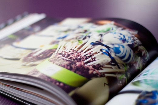 Flickr Photo Books1 520x347 Flickr unveils a new service that turns your memories into $34.95 hardcover Photo Books