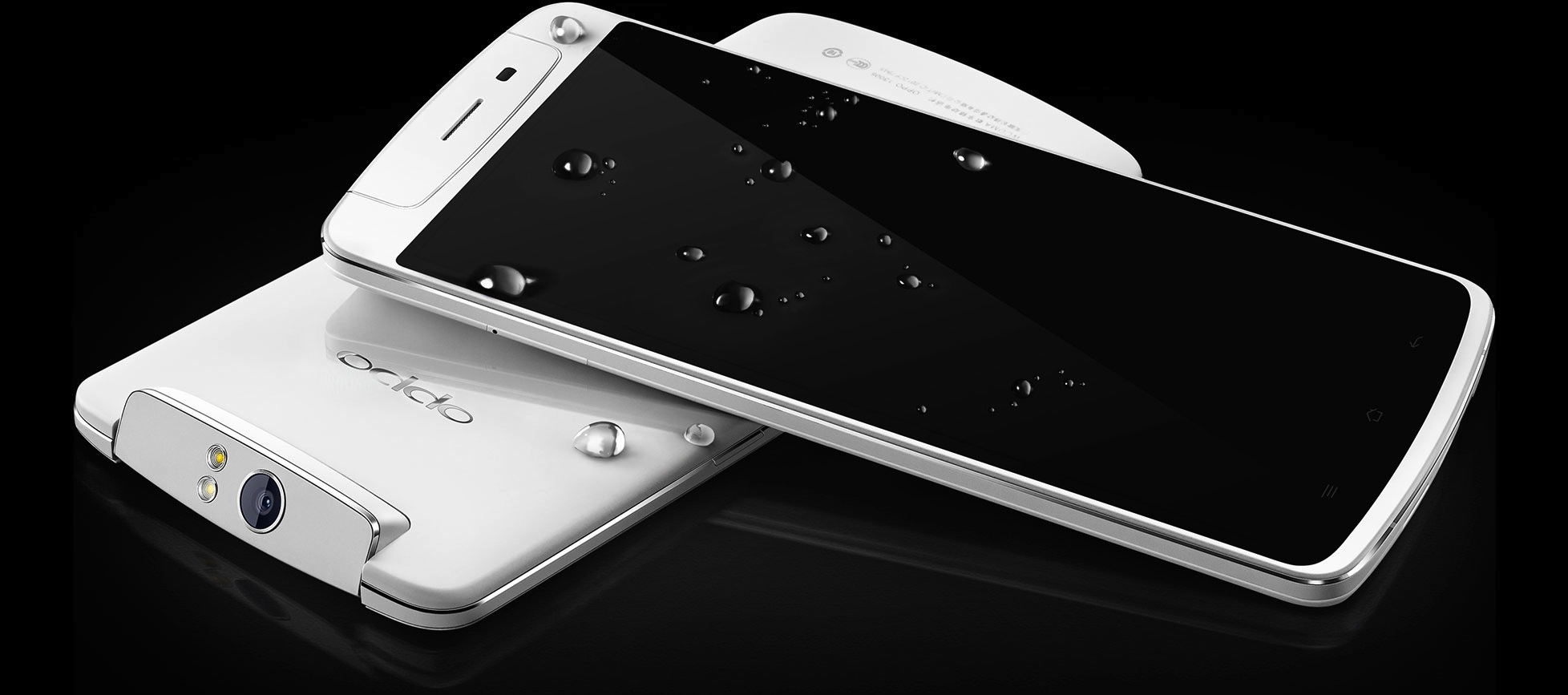 The CyanogenMod Oppo N1 smartphone gets Google's approval, will ship on December 24