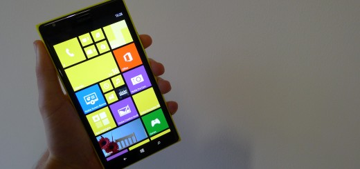 P1040594 520x245 Nokia Lumia 1520: This enormous smartphone offers the best all round Windows Phone 8 experience