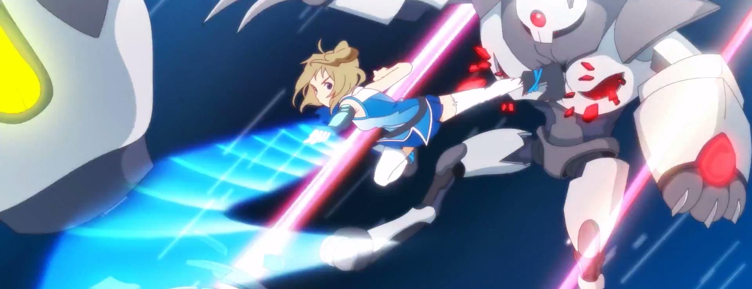 internet explorer u0026 39 s new mascot is anime heroine inori aizawa