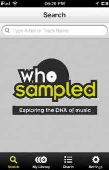 WS 220x341 17 mobile apps to help you discover new music