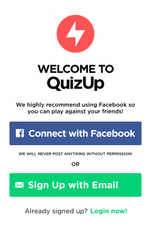 a2 220x330 QuizUp for iPhone wants to be the biggest trivia game in the world