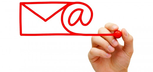 email 520x245 When should you use email marketing? Best practices to retain and grow your user base