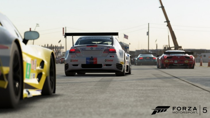 forza5 xboxone 730x410 Xbox One review: A multimedia extravaganza that also plays games