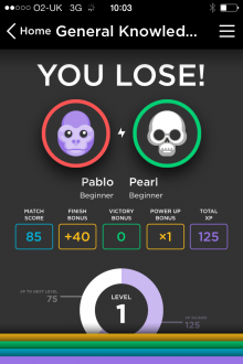 g 220x330 QuizUp for iPhone wants to be the biggest trivia game in the world