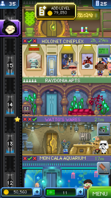 img 4580 220x390 That's no moon: Disney and NimbleBit launch 'Star Wars: Tiny Death Star' for iOS, Android and Windows