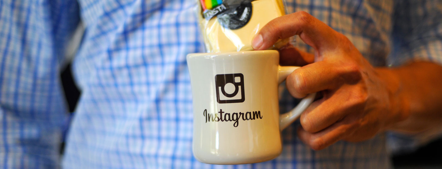 The best social media service for businesses? Instagram, according to SumAll year-end report