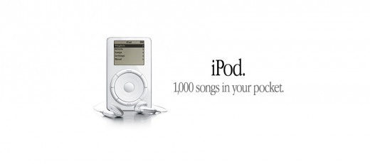 ipod songs in your pocket 520x231 Want to write a better blog? Learn from a comedian