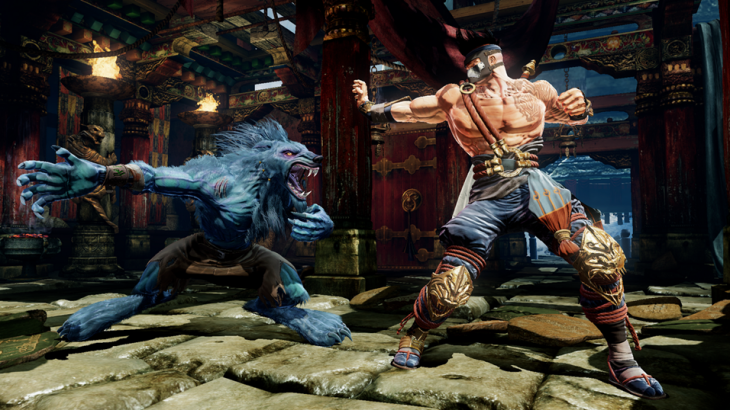 killerinstinct xboxone1 730x410 Xbox One review: A multimedia extravaganza that also plays games