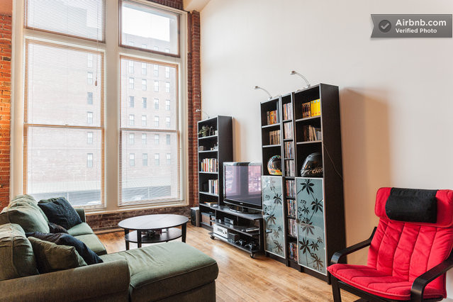 large I rented apartments to rent on Airbnb for profit. Heres how it turned out