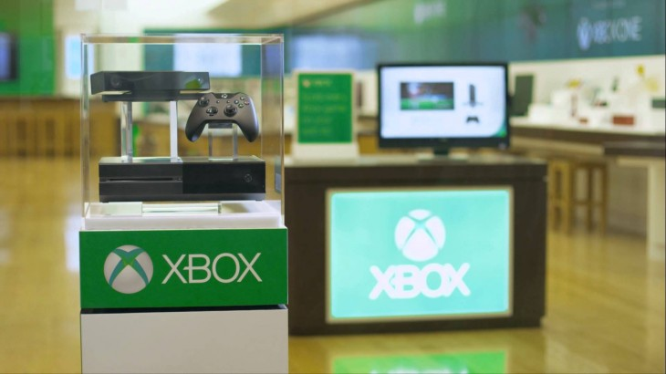 msretailstores 730x410 Cant wait for the Xbox One launch? Microsoft will now let you play in store across the US and Canada