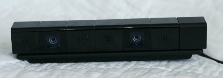 ps4 playstationcamera 730x257 PlayStation 4 first impressions: A shaky launch, but plenty of potential