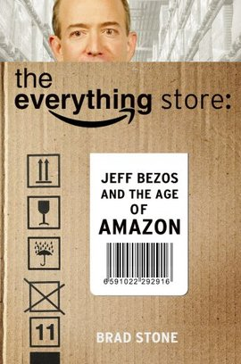 theeverythingstore Amazon's employee No. 1 counters MacKenzie Bezos's one star review of The Everything Store