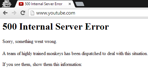Don T Kill Christians Youtube Is Down For Some Users Across Desktop Mobile And Apps