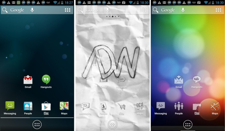 ADWLauncher home 730x427 11 of the best Android launchers and home screen replacements you can download today