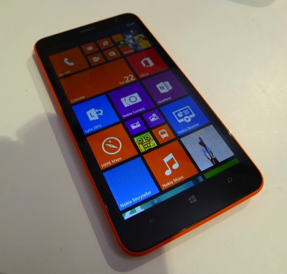 P1040484 730x547 Nokias 6 inch Lumia 1320 smartphone goes on sale in China, headed to other parts of Asia soon