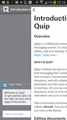 Quipls 43 of the best Android apps launched in 2013
