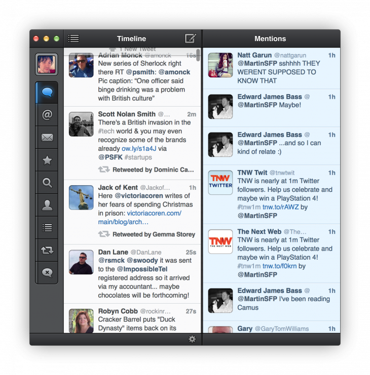 Tweetbot for Mac 730x741 So, you've just got a Mac? Download these apps first