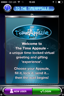 a3 220x330 TimeAppsule for iPhone lets you send time locked videos, photos and invitations to friends