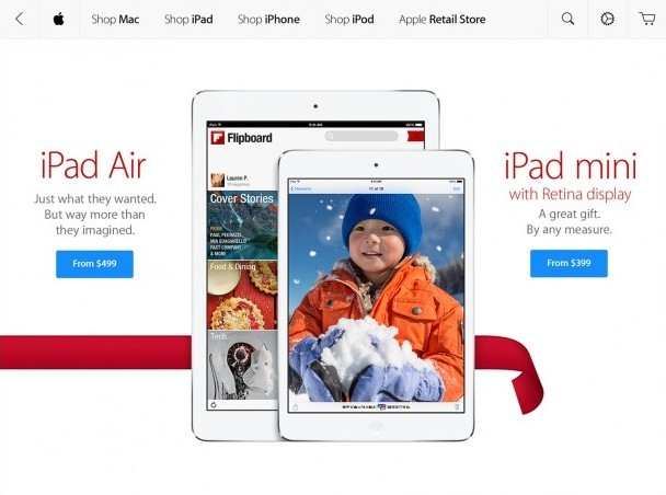 applestore ipad 2 730x514 22 of the best iOS apps launched in November