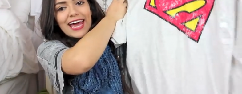 bethany mota youtube