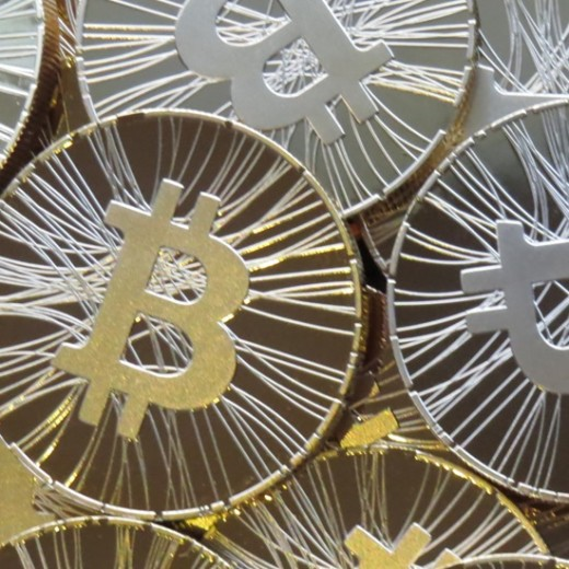 bitcoin crop 520x520 Bitcoin exchanges in India suspend services as authorities crack down on the virtual currency