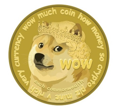 dogecoin img Virtual currency Dogecoin suffers first hack as $13,000 is stolen from an online wallet service