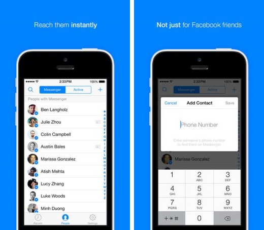 fbm1 horz 520x454 In Messenger, Facebook finally has a chat app to compete with WhatsApp and others