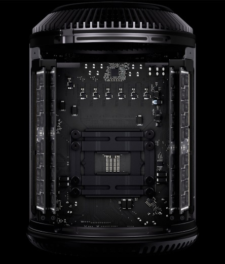 mac pro Final Cut Pro updated with 4K monitor support and other optimizations for Apples new Mac Pro
