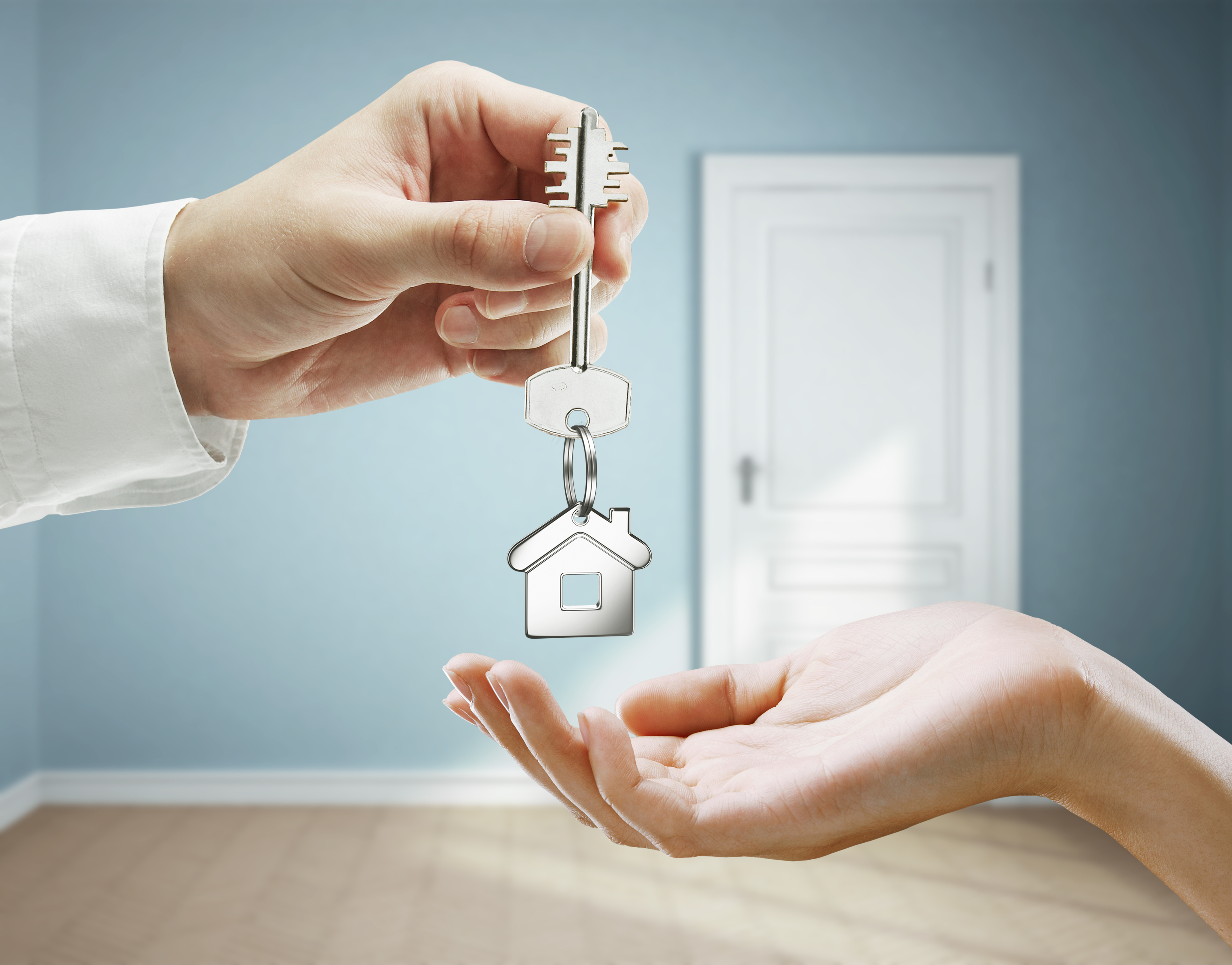 Buy a house in Garda mortgaged housing