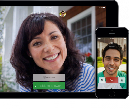 simple 520x438 10 video calling apps to connect you with family and friends this Christmas