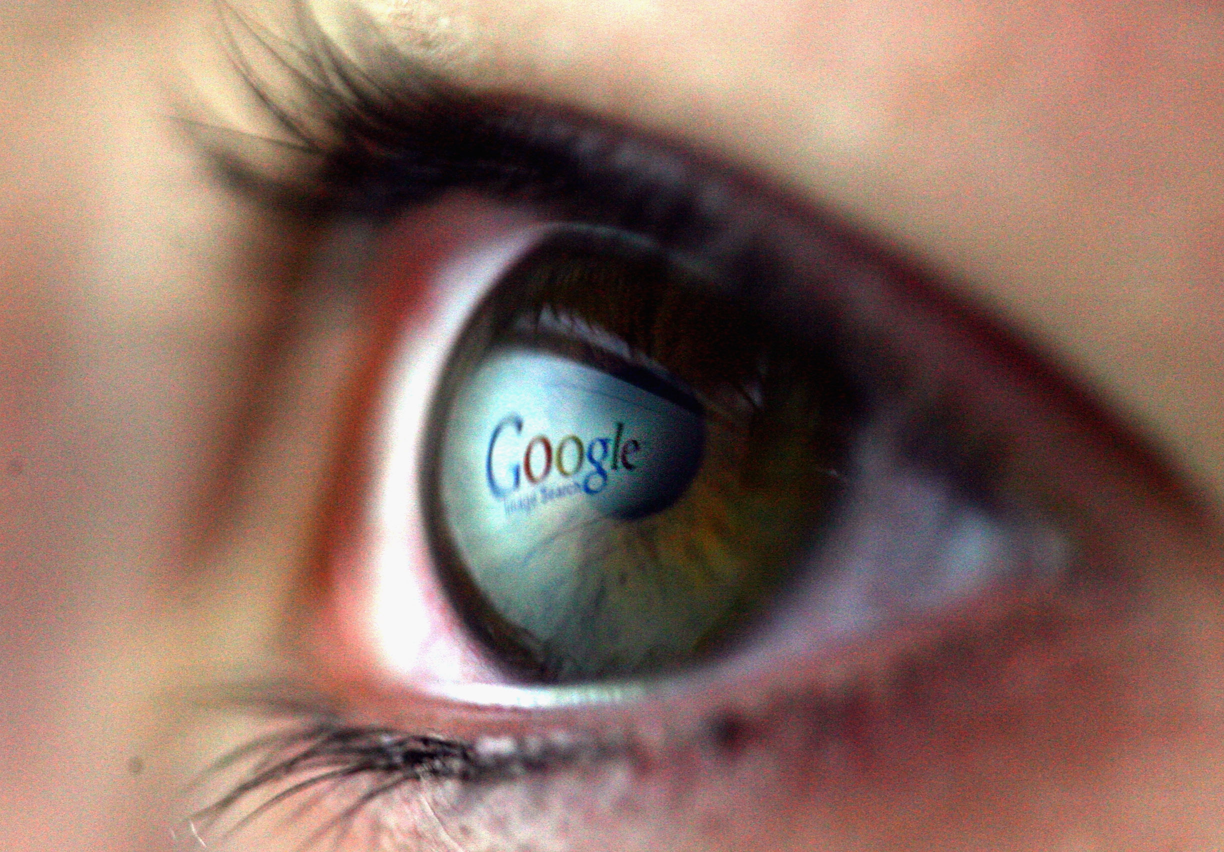 Forget Glass, Google[x] is testing a smart contact lens for diabetics