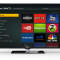 Hisense RokuTV ChannelStore 60x60 Set top box maker Roku announces its first smart TV, coming to stores this fall