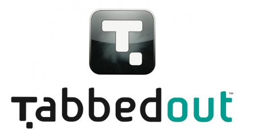Large TabbedOut Logo   Icon copy 520x264 10 ways to pay without ever whipping out your wallet