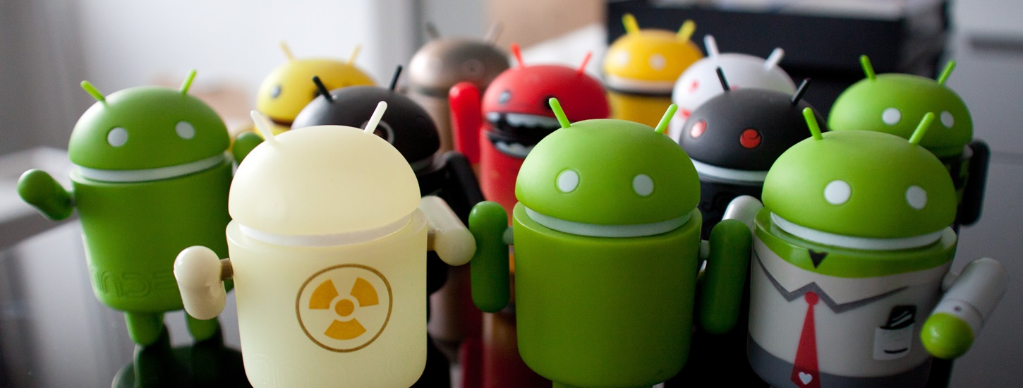 Report: Gingerbread Has Highest Crash Rate For Android