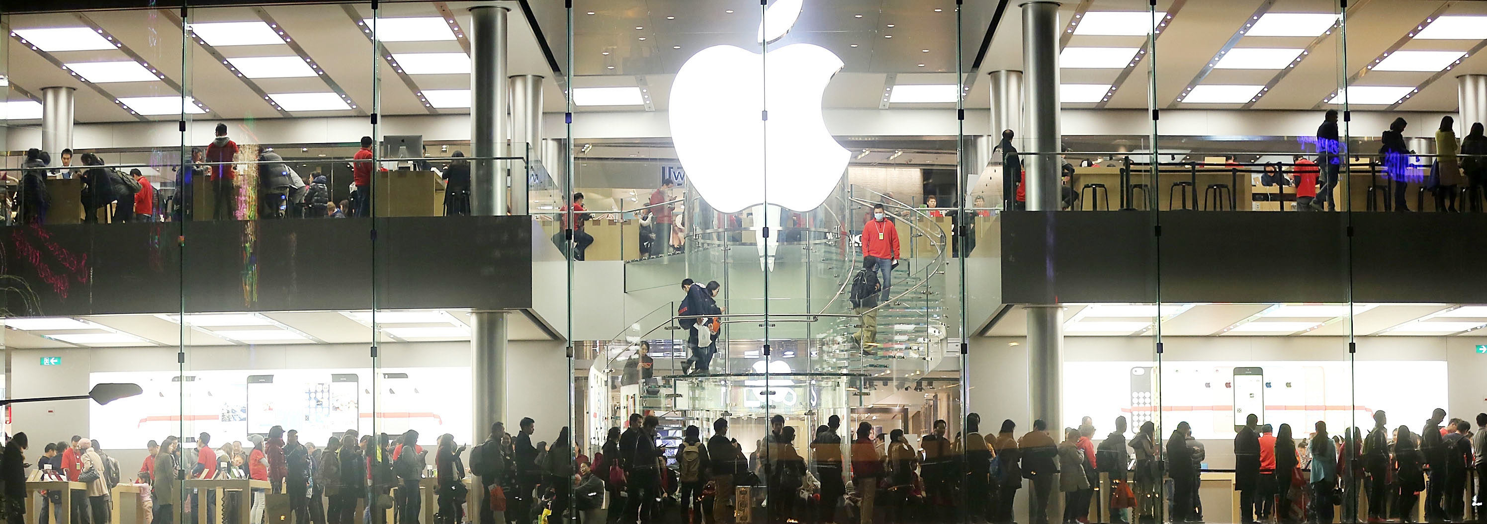 What to expect from Apple in 2014: A new product category and the beginnings of convergence